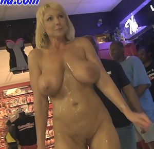 Big Boobs Public Porn Pictures