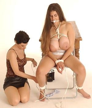 Big Boobs Slave Porn Pictures