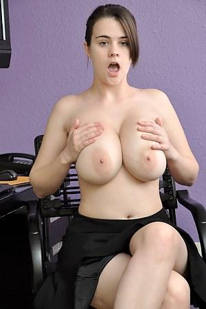 Porn pics boobs big Free Big